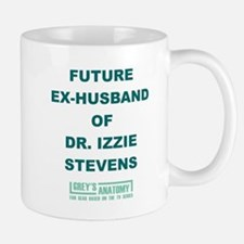 FUTURE EX-HUSBAND Mug