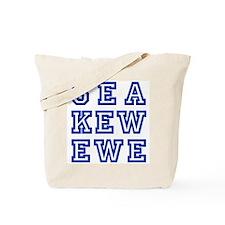 Cute University of queensland Tote Bag