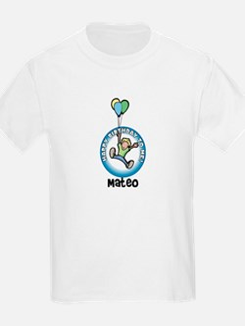Mateo: Happy B-day to me T-Shirt