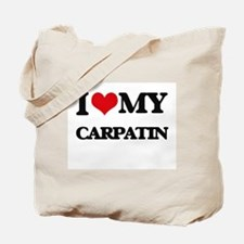 I love my Carpatin Tote Bag