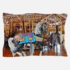 """CAROUSEL HORSE 4"" Pillow Case"