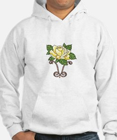 YELLOW ROSE OF TEXAS Hoodie