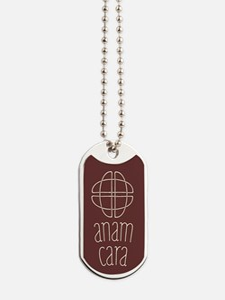 Anam Cara Dog Tags