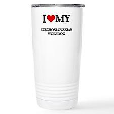 I love my Czechoslovaki Travel Mug