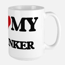 I love my Dunker Mugs