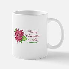 Merry Christmas To All Mugs