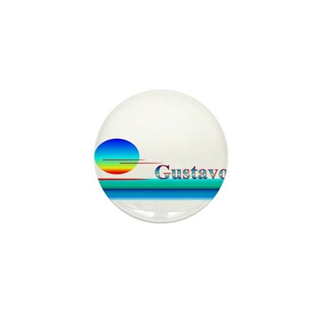 Gustavo Mini Button