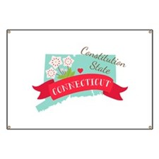 Connecticut Constitution Banner