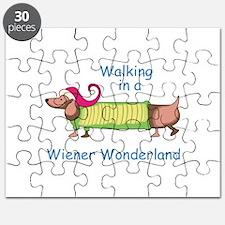 WIENER WONDERLAND Puzzle