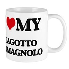 Cool Romagnolo Mug