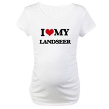 I love my Landseer Shirt