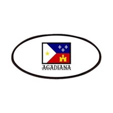 ACADIANA Patches