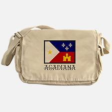 ACADIANA Messenger Bag