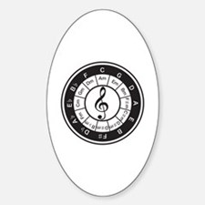 Circle_of_5th Decal