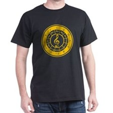 Circle_of_5th T-Shirt