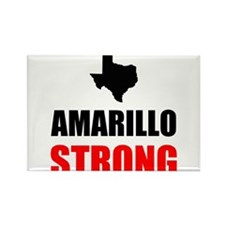 Amarillo Strong Magnets