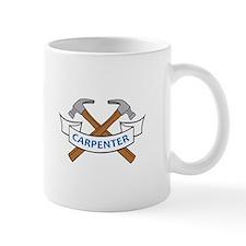 CARPENTER HAMMERS Mugs