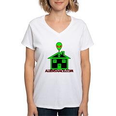 AlienShack Logo Shirt