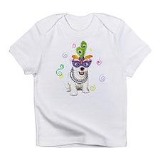 Unique Mardi gras Infant T-Shirt