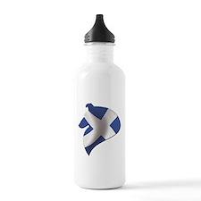 Scotland's Littlest Wa Water Bottle
