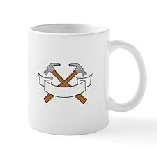 HAMMERS NAMEDROP Mugs