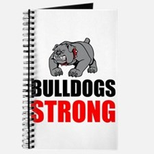 Bulldogs Strong Journal