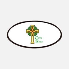 CELTIC ROOTS Patches