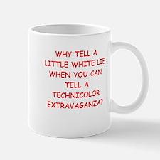lying Mugs