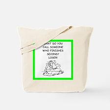 loser Tote Bag