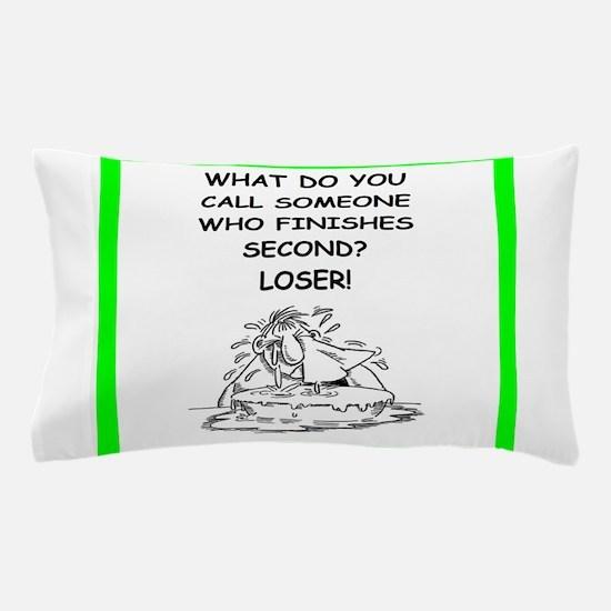 loser Pillow Case