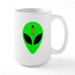 Dead Alien Mug
