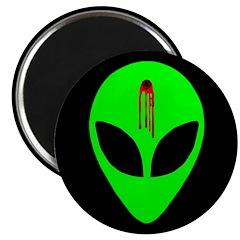 Dead Alien Magnet