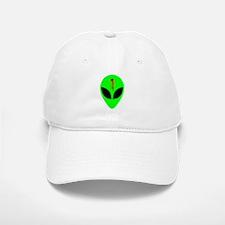 Dead Alien Baseball Baseball Cap