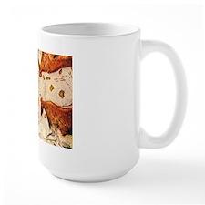 ANCIENT LASCAUX BULLS Mug