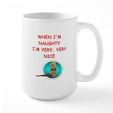 naughty Mugs