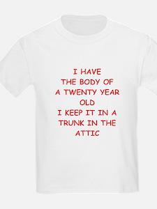 sic joke T-Shirt