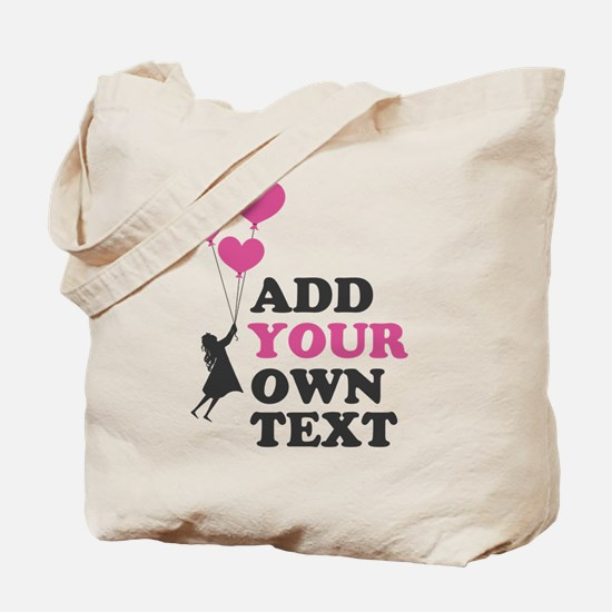 take me far away Tote Bag