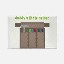 Daddys Little Helper Magnets