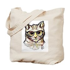 Cute Animal Tote Bag