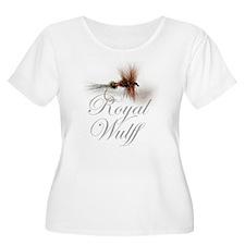 Wulff script T-Shirt