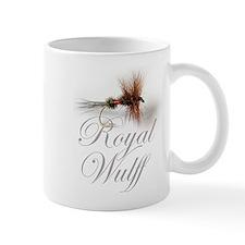 Wulff script Mug