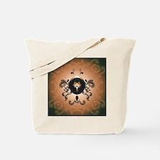 Insight, foresight rune Tote Bag