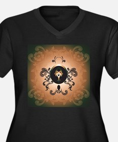 Insight, foresight rune Plus Size T-Shirt