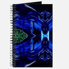 Azurite Malachite Journal
