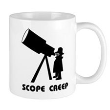 Scope Creep Mug