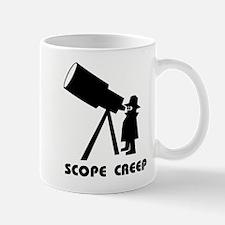 Scope Creep Small Mugs