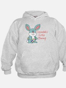 Dziadek Little Bunny Easter Hoodie