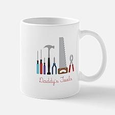 Daddys Tools Mugs