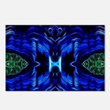 Azurite Malachite Postcards (Package of 8)