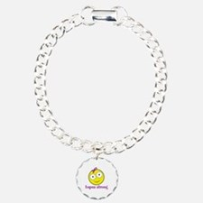 Personalizable Cancer/Lu Bracelet